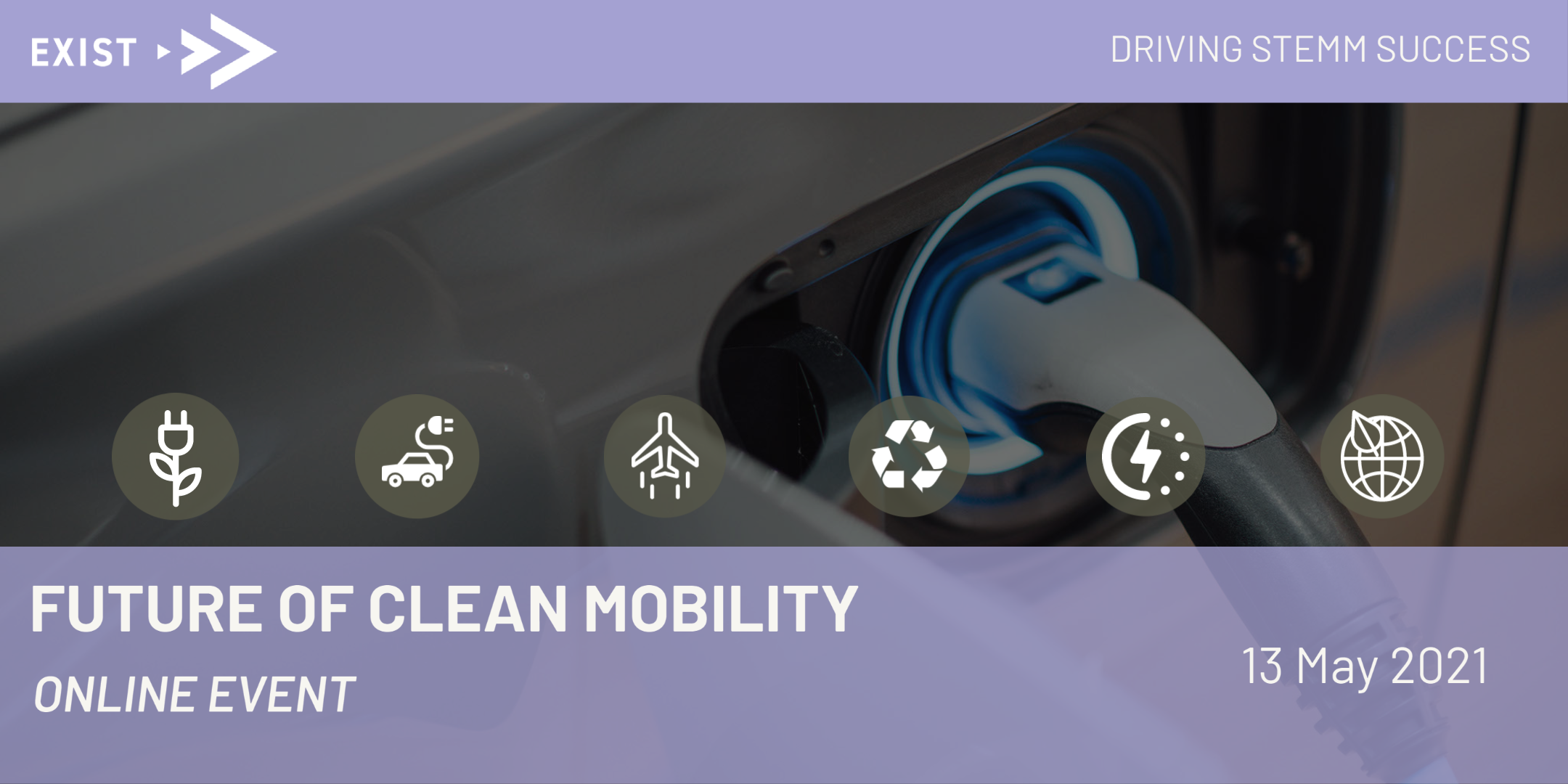 ExIST - Clean Mobility