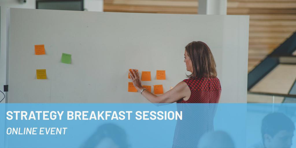 Strategy Breakfast