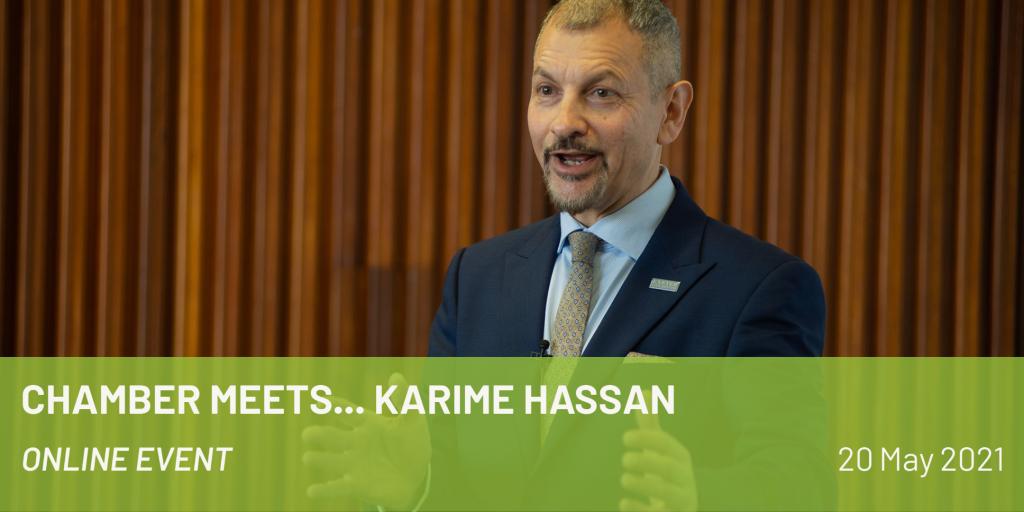 Karime Hassan